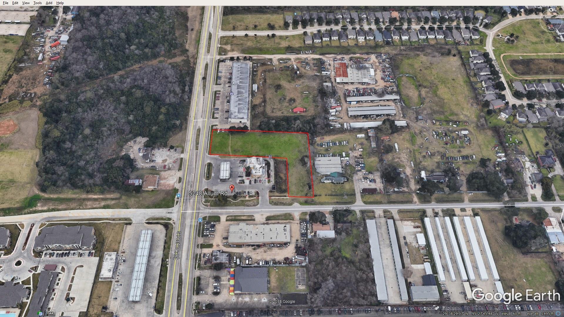 5248 Allum Road Property Photo - Houston, TX real estate listing