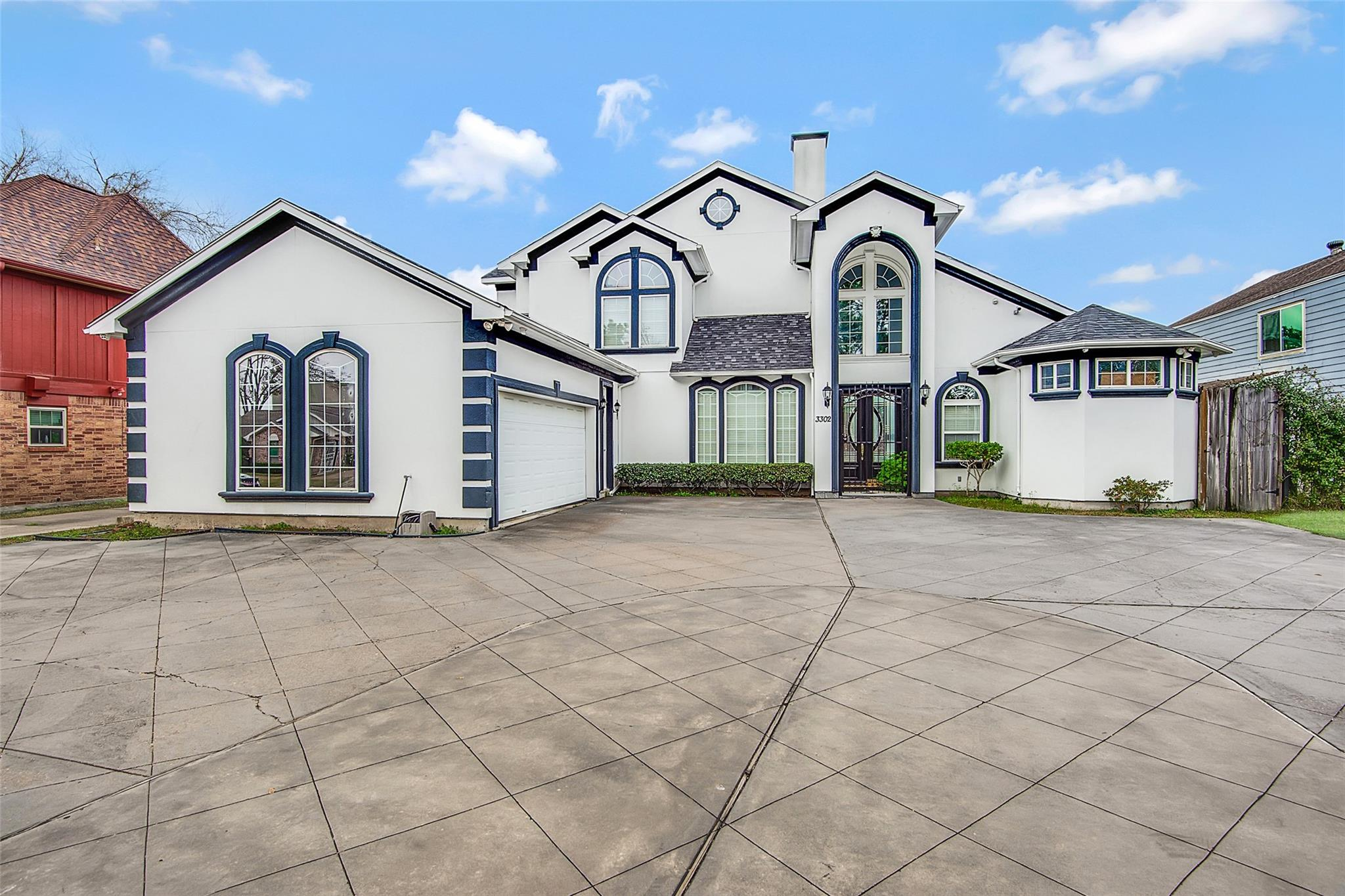 3302 Freshmeadows Drive Property Photo
