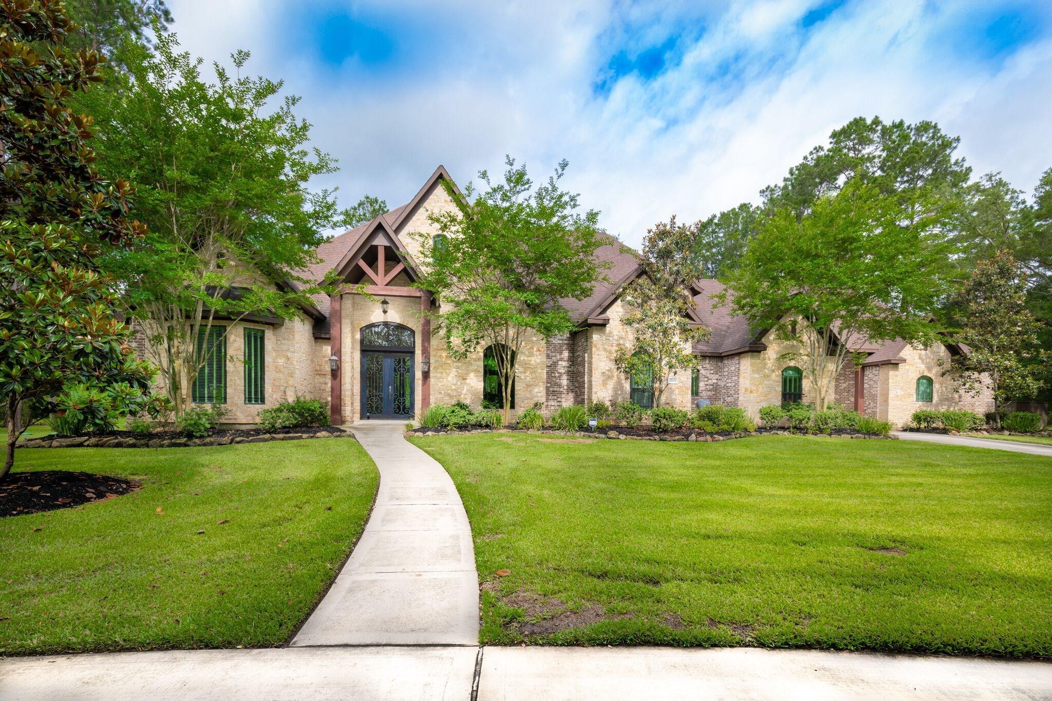 25331 Century Oaks Boulevard Property Photo - Hockley, TX real estate listing