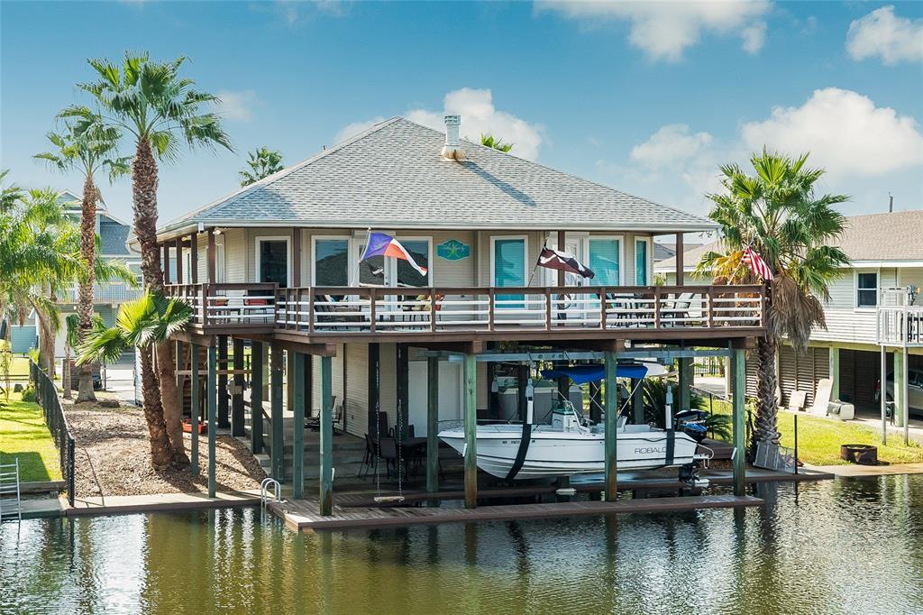 16520 Barbados Way, Jamaica Beach, TX 77554 - Jamaica Beach, TX real estate listing
