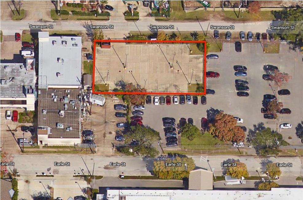 1026 Swanson Street Property Photo