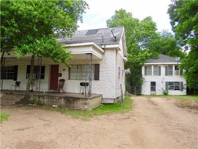 406 Peabody Street, Brenham, TX 77833 - Brenham, TX real estate listing
