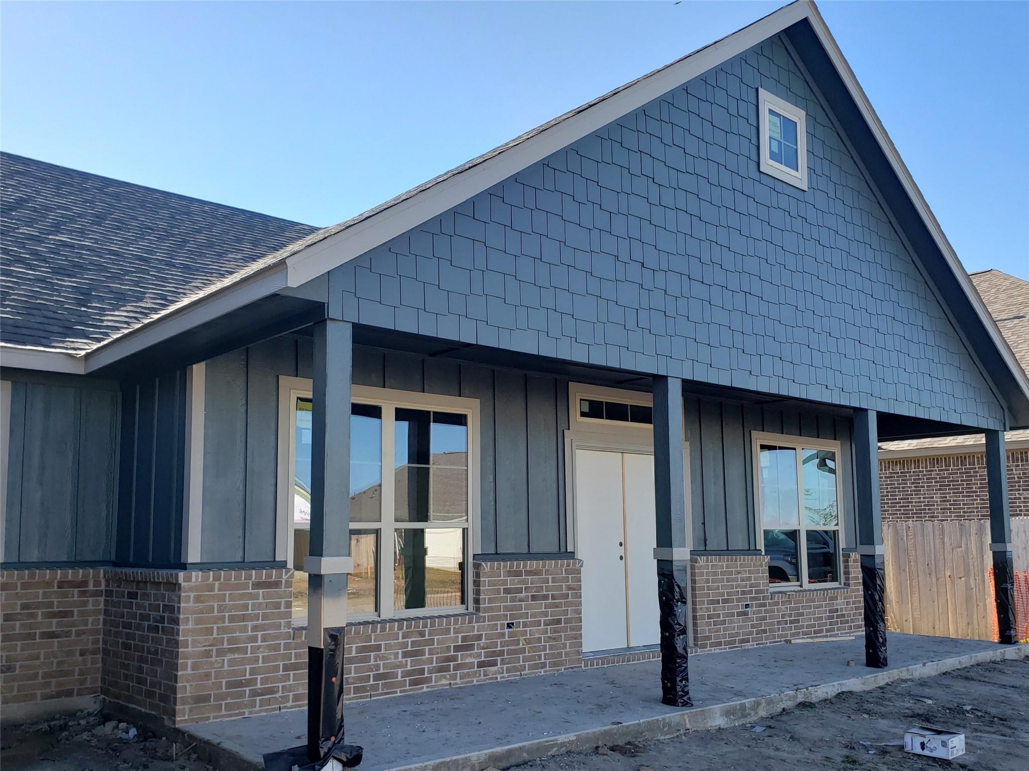 1011 Bernard Meadows Drive Property Photo - East Bernard, TX real estate listing