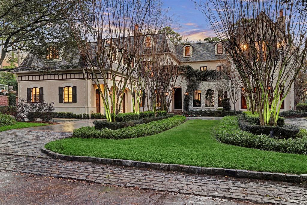 8 Winston Woods Drive Property Photo - Houston, TX real estate listing