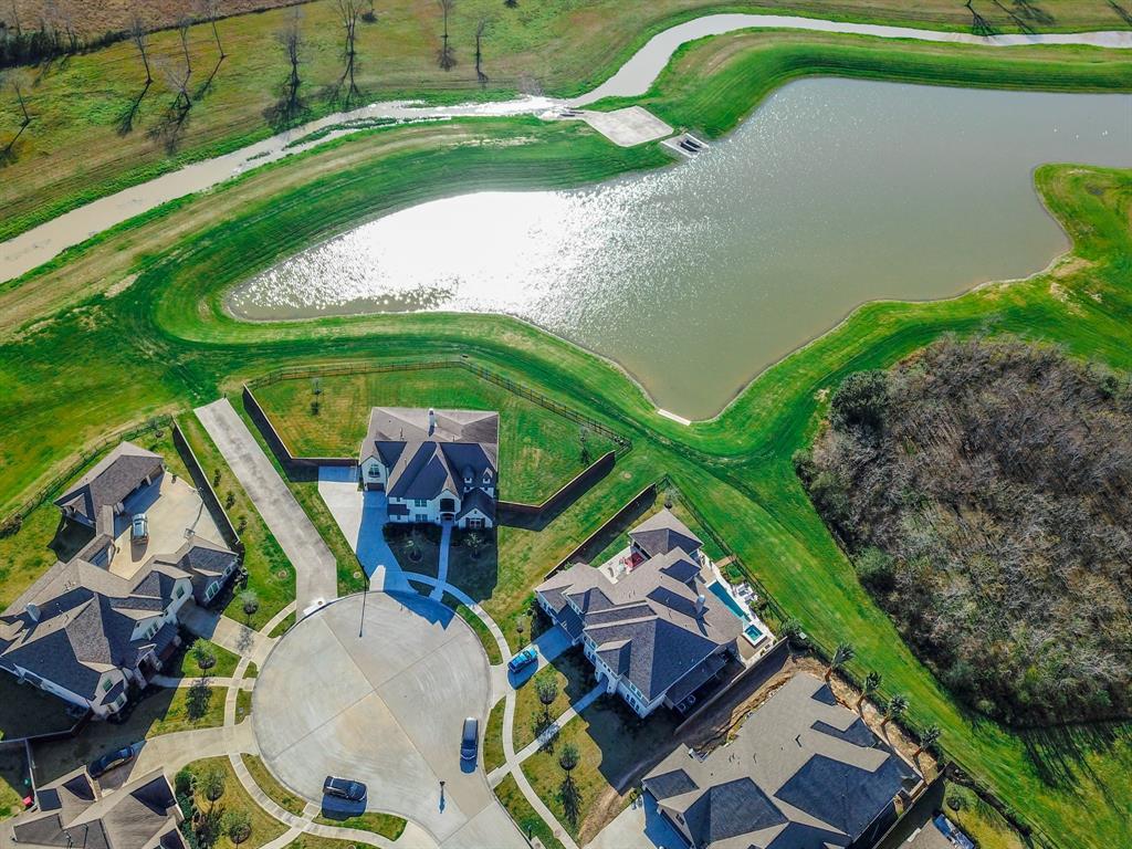 4430 Red Eagle Pass Lane, Manvel, TX 77578 - Manvel, TX real estate listing