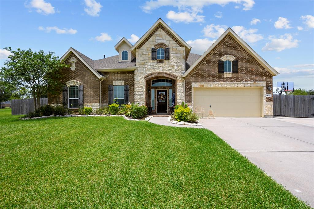 14727 Parkview Court Property Photo - Beach City, TX real estate listing