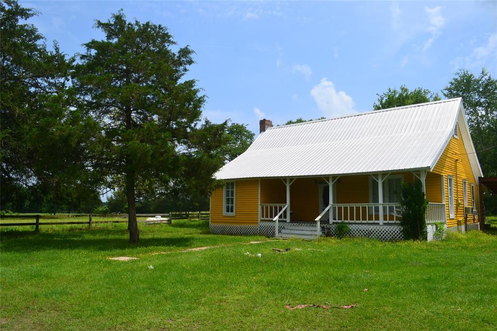 11599 Fm 358, Pennington, TX 75856 - Pennington, TX real estate listing