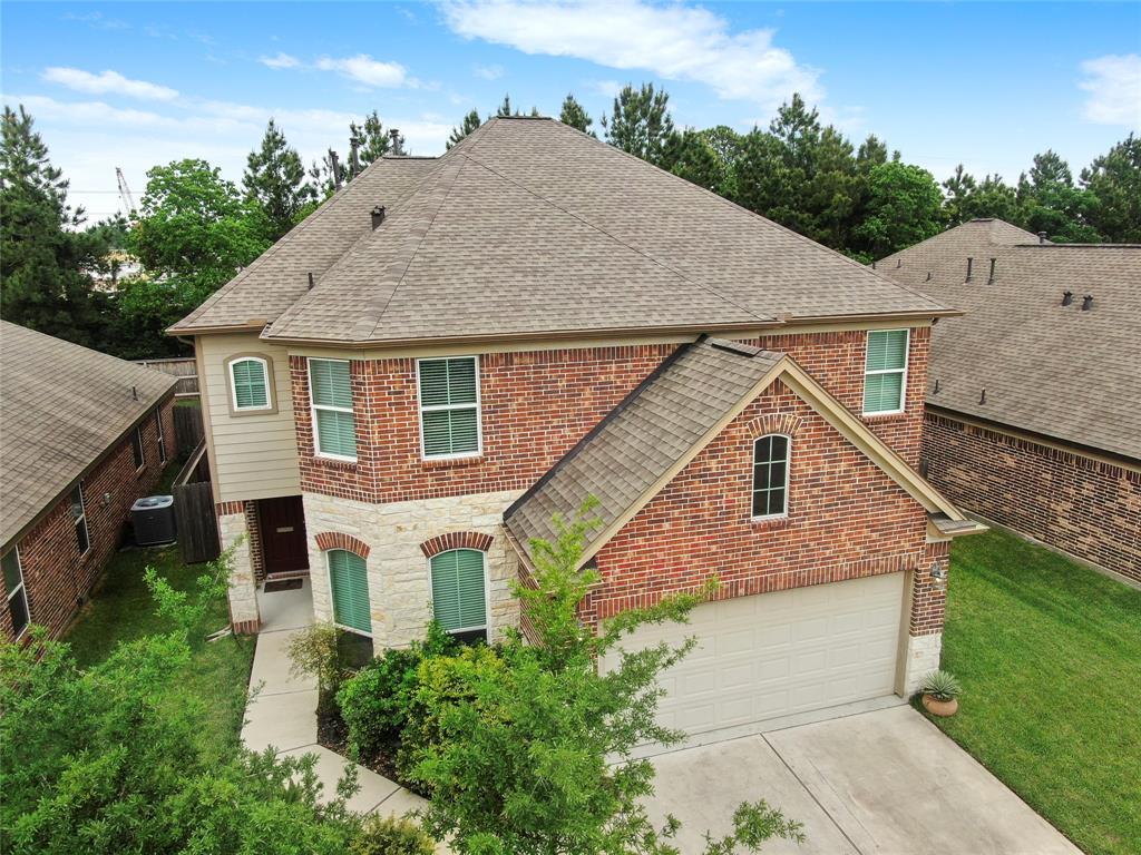 8122 Garrison Point Drive, Houston, TX 77040 - Houston, TX real estate listing