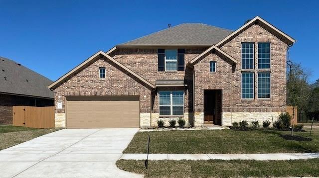 3811 Sparrow Falls Property Photo - Other, TX real estate listing