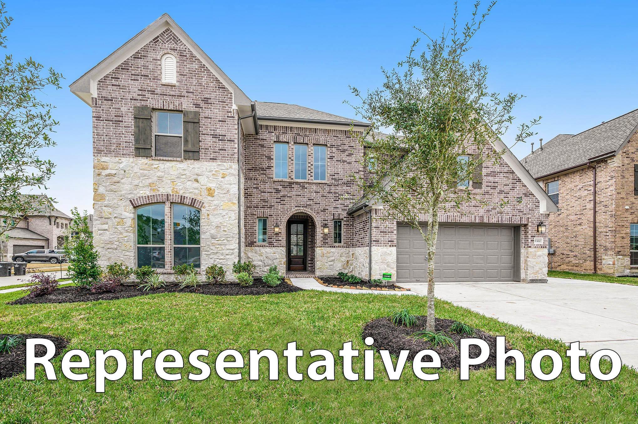 12701 Jetty Ridge Drive Property Photo
