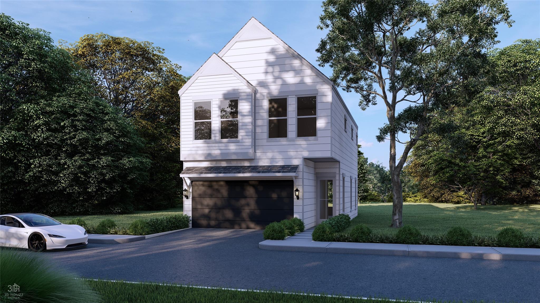 8463 Berry Brush Lane Property Photo - Houston, TX real estate listing