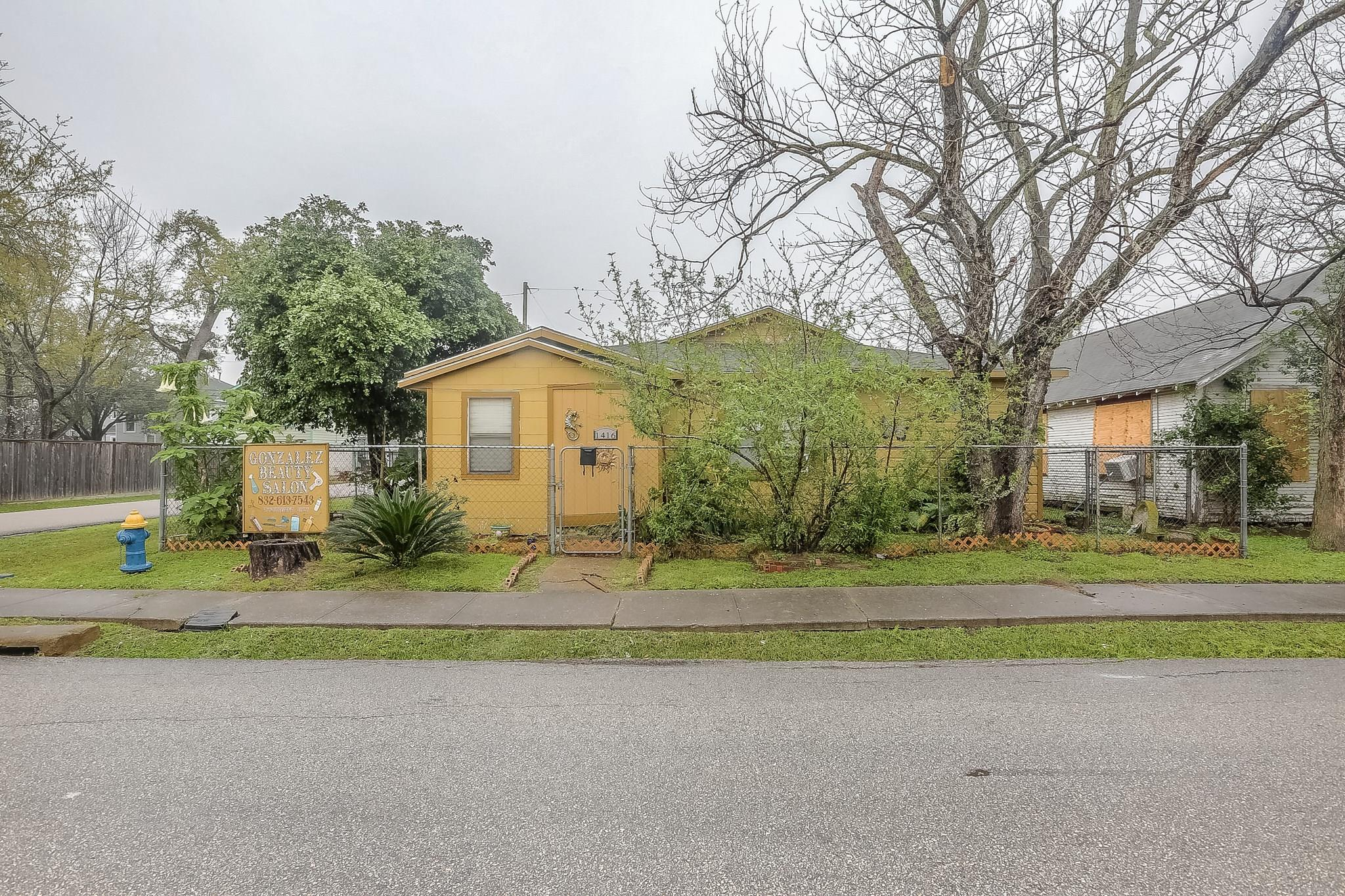 1416 Northwood Street Property Photo 1