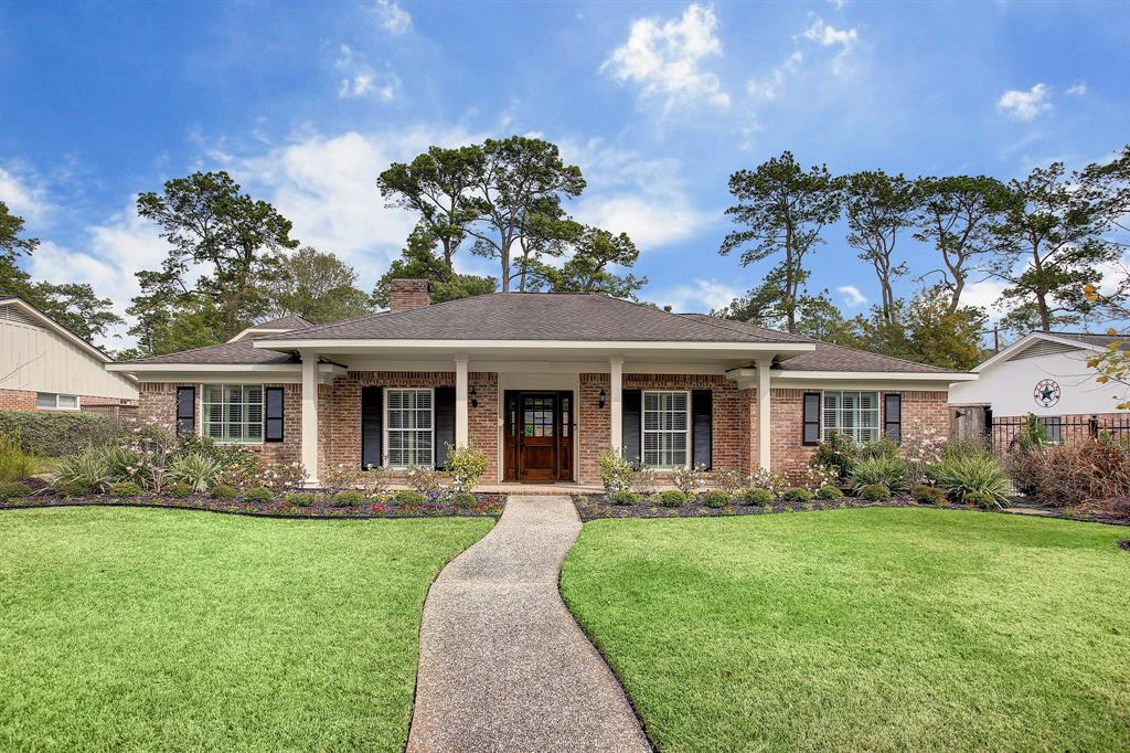 10026 Pine Forest Road Property Photo - Houston, TX real estate listing