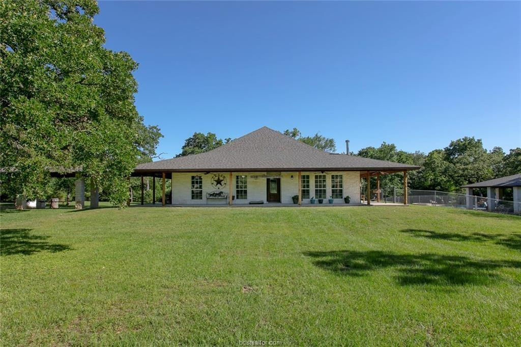 9407 Taylor Road Property Photo - Bryan, TX real estate listing