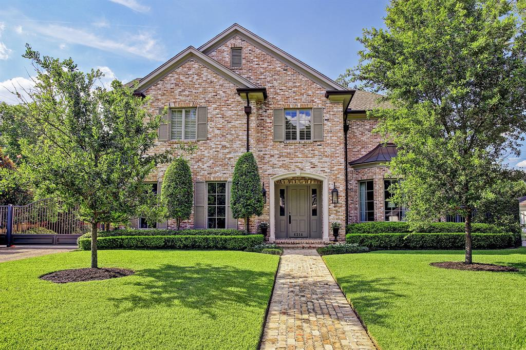 6214 Lynbrook Drive Property Photo - Houston, TX real estate listing