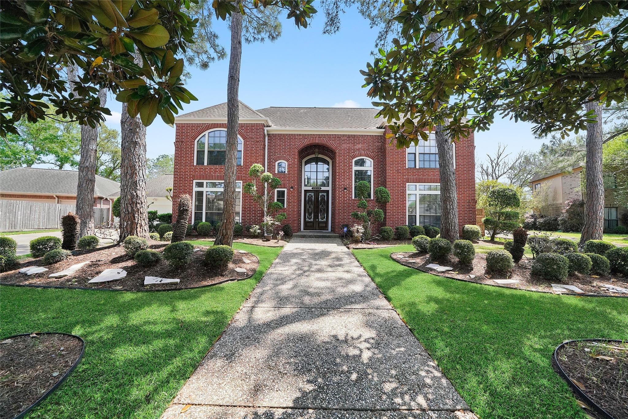 2210 Town Oaks Drive Property Photo
