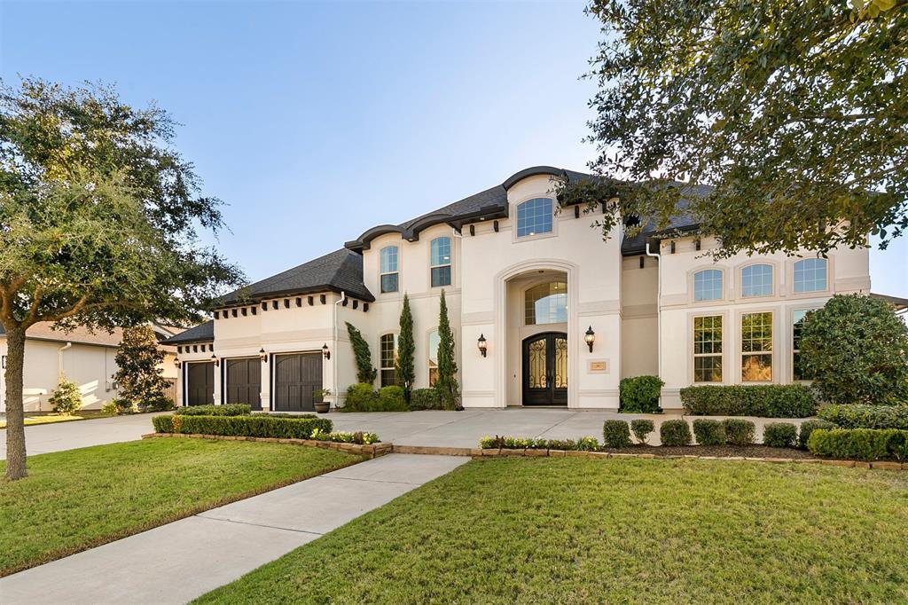 2802 Sundance Summit Lane Property Photo - Katy, TX real estate listing