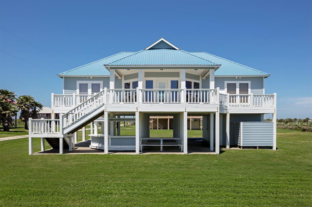 773 Bolivar Dunes Boulevard Property Photo - Gilchrist, TX real estate listing