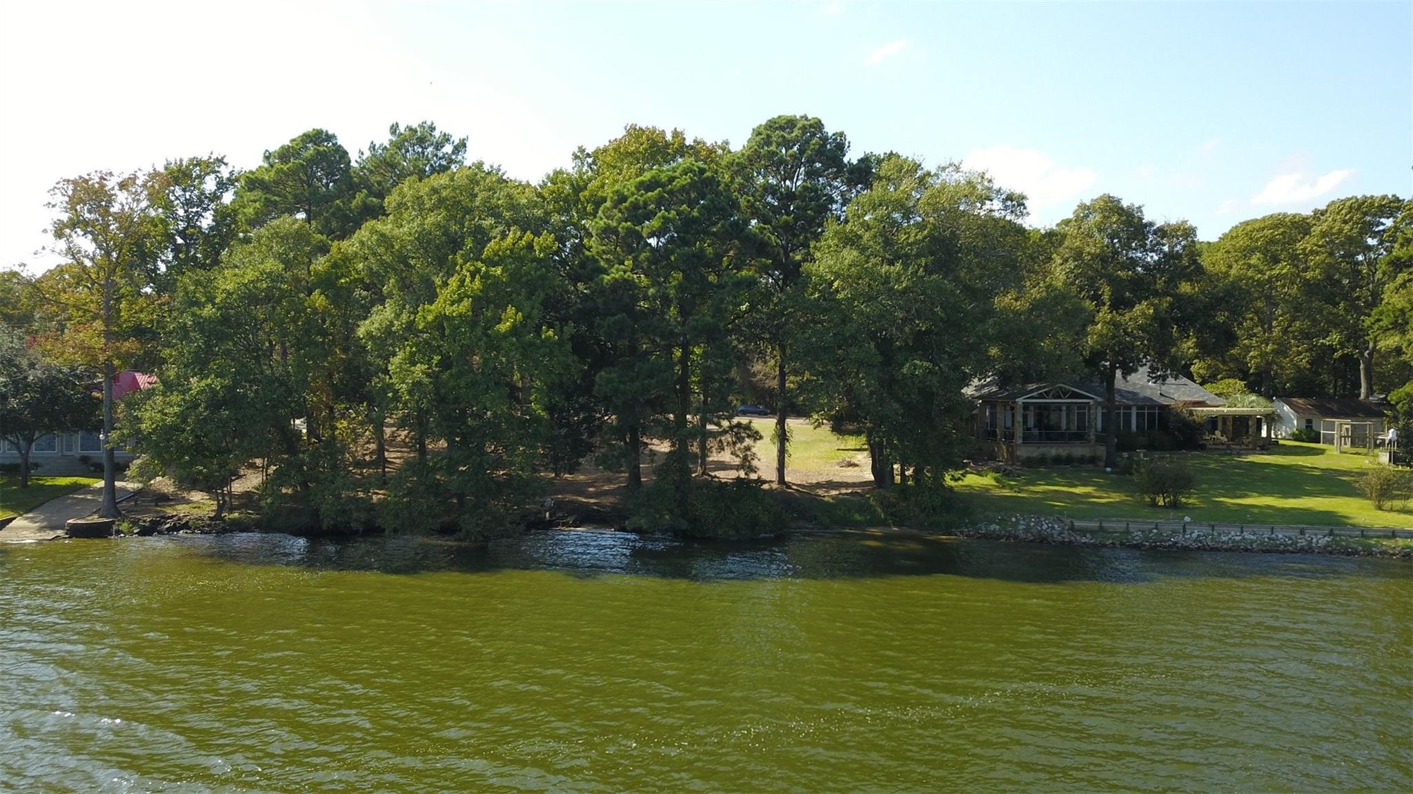 Lots 35 & 36 Neches Drive Property Photo - Chandler, TX real estate listing