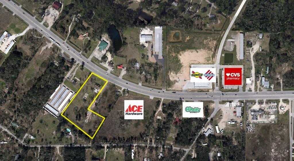 23576 Fm 1314 Road Property Photo