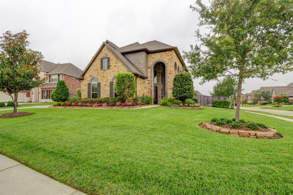 18919 Watt Point Lane Property Photo - Spring, TX real estate listing
