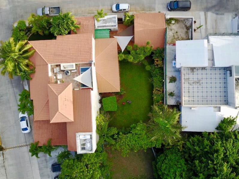 1 Granada 1 Mz SM 2A Property Photo - Cancun, real estate listing
