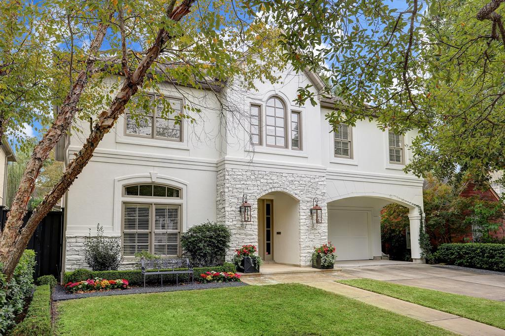 3739 Georgetown Street, West University Place, TX 77005 - West University Place, TX real estate listing
