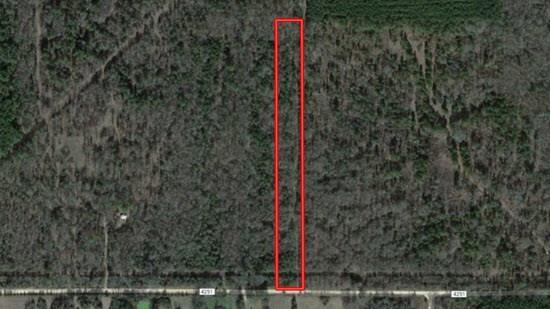 TBD County Rd 4251 Property Photo - De Kalb, TX real estate listing