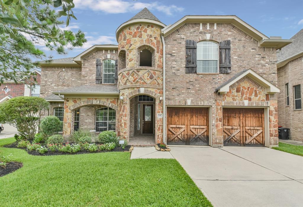 20302 Horseshoe Canyon Drive, Cypress, TX 77433 - Cypress, TX real estate listing