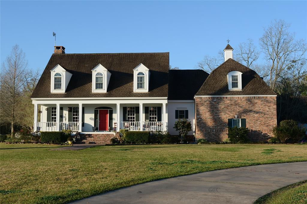 3500 E CR 166 Road, Wharton, TX 77488 - Wharton, TX real estate listing