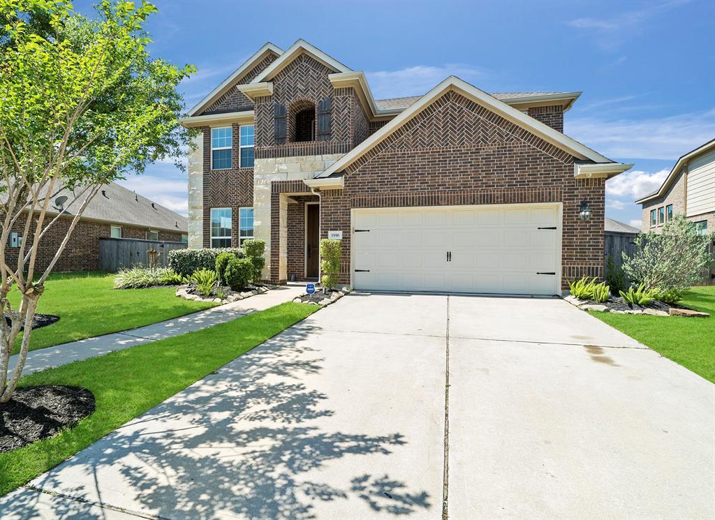 1916 Winter Creek Lane, Pearland, TX 77089 - Pearland, TX real estate listing
