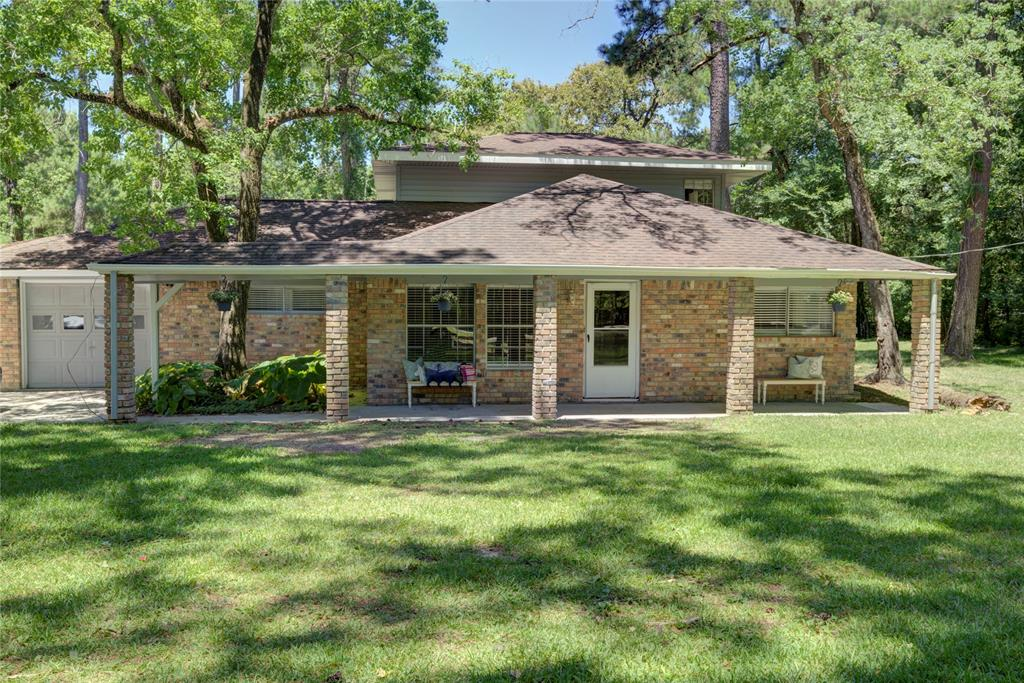 26807 S Creek Drive Property Photo - Magnolia, TX real estate listing