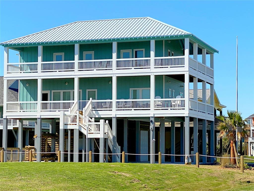 931 Kent, Crystal Beach, TX 77650 - Crystal Beach, TX real estate listing