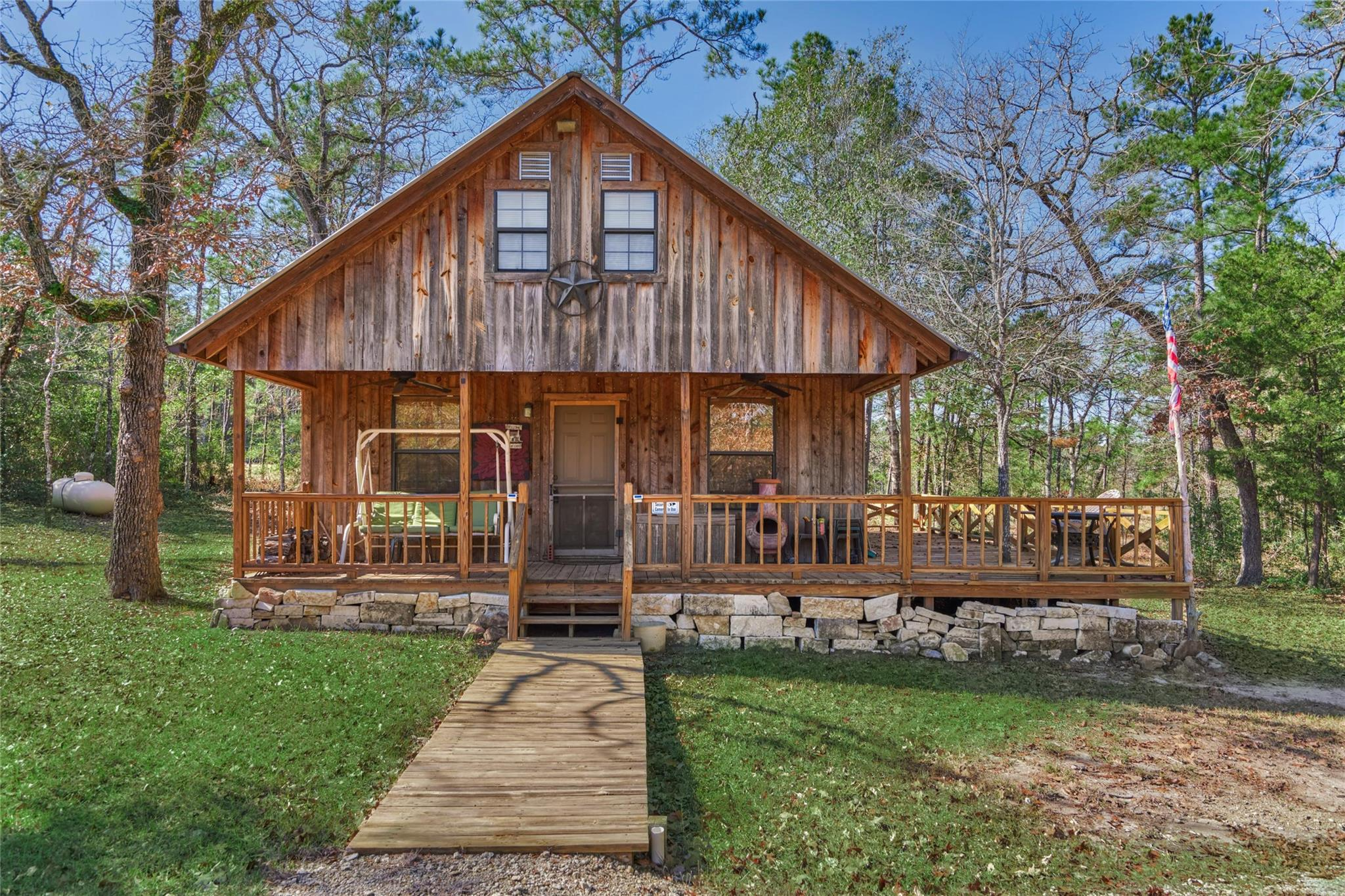 296 Wood Farm Road Property Photo