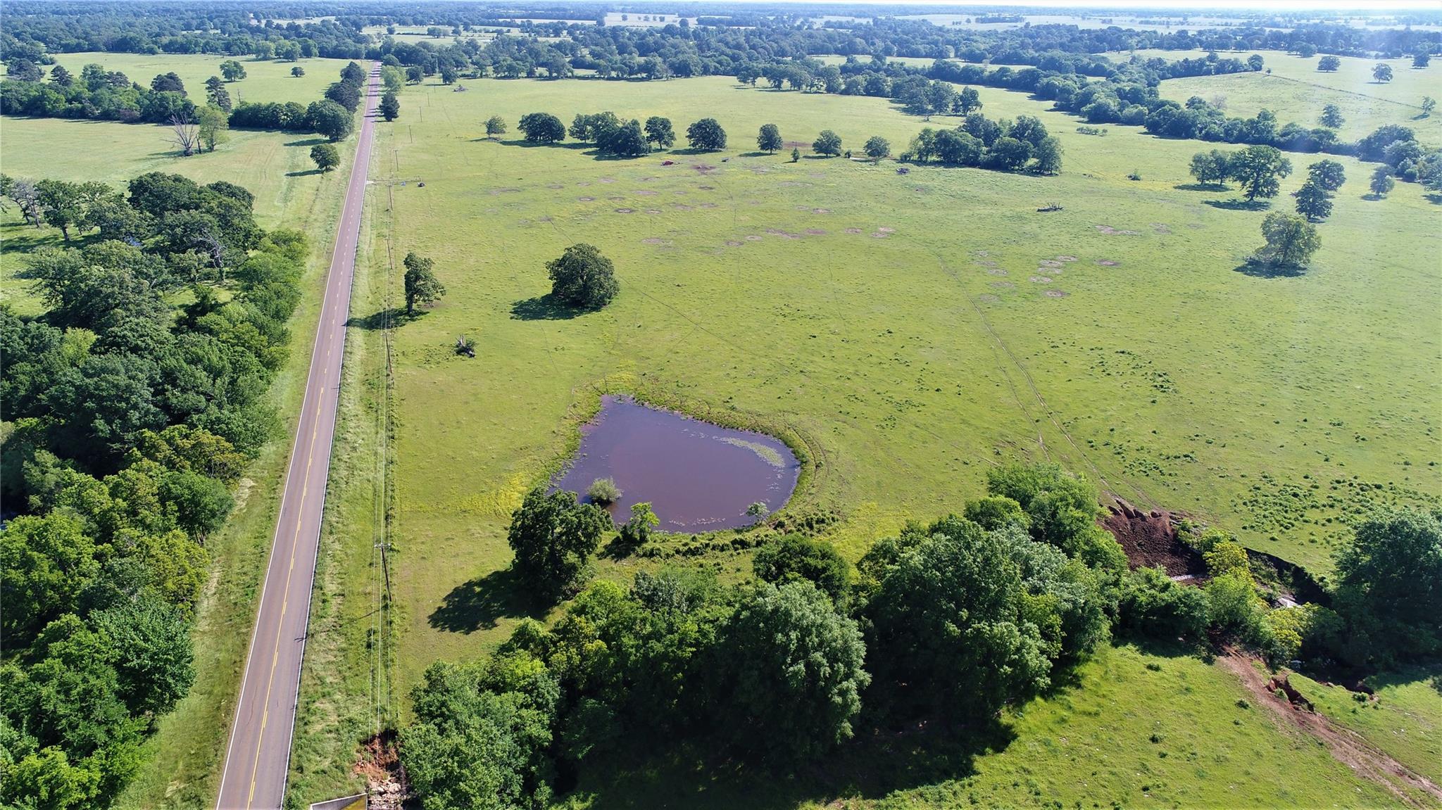 TBD FM 2022/CR 1515 Property Photo - Crockett, TX real estate listing