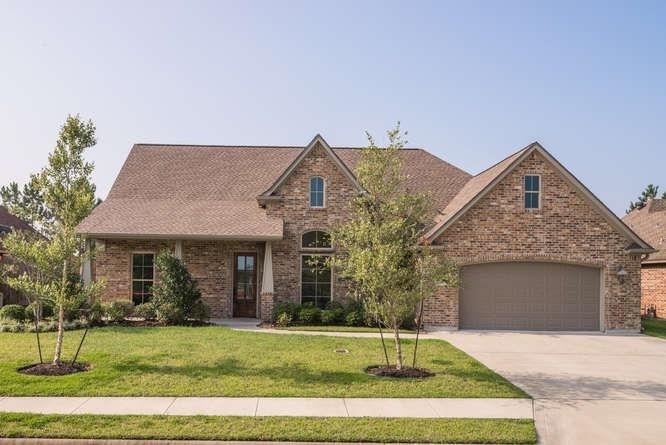 312 Winding Brook Drive, Lumberton, TX 77657 - Lumberton, TX real estate listing