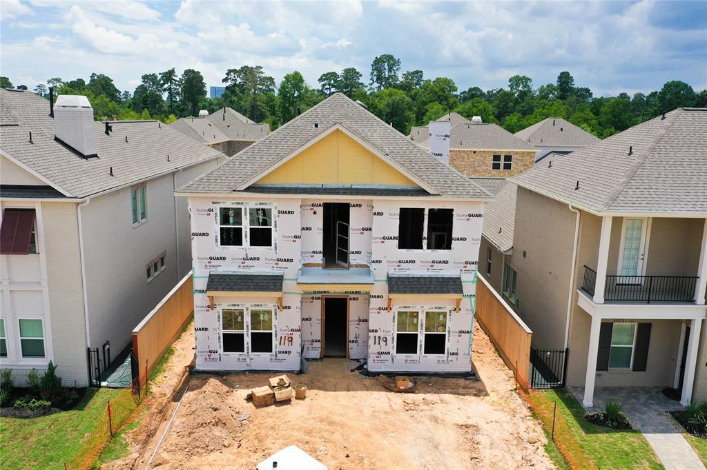 119 Allene Ridge, Shenandoah, TX 77384 - Shenandoah, TX real estate listing