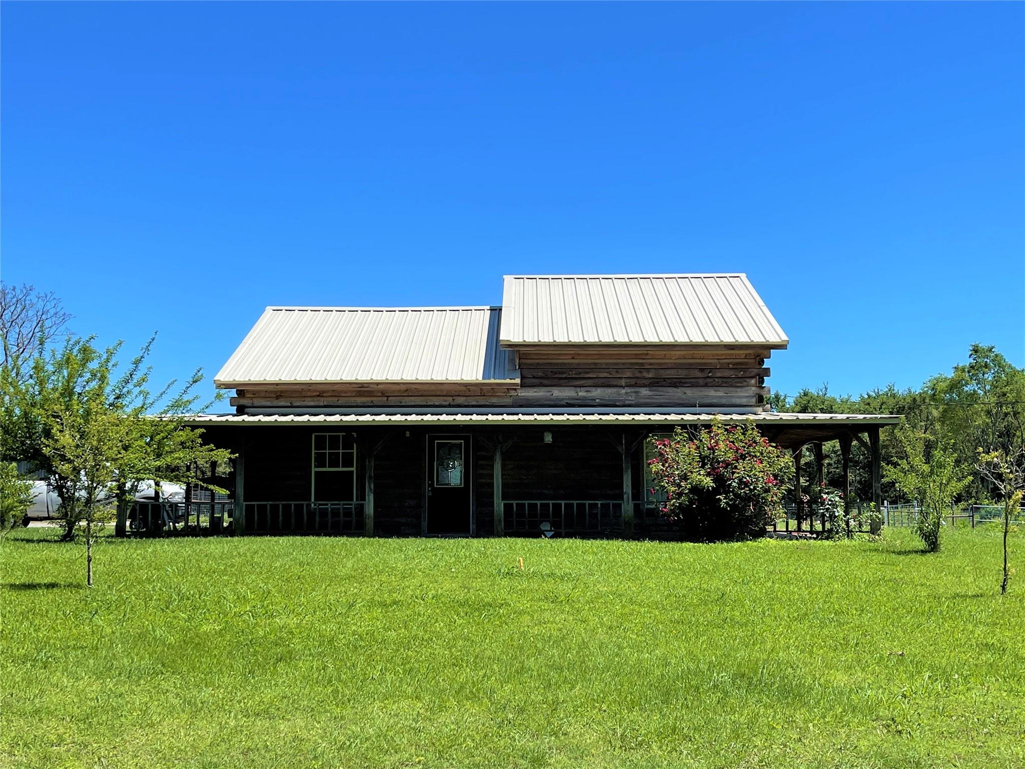 137 FM 489 Property Photo - Teague, TX real estate listing