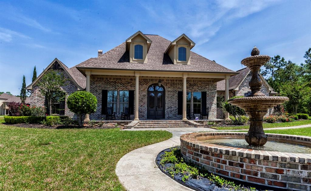 11275 Plantation Oaks Lane Property Photo - Lumberton, TX real estate listing