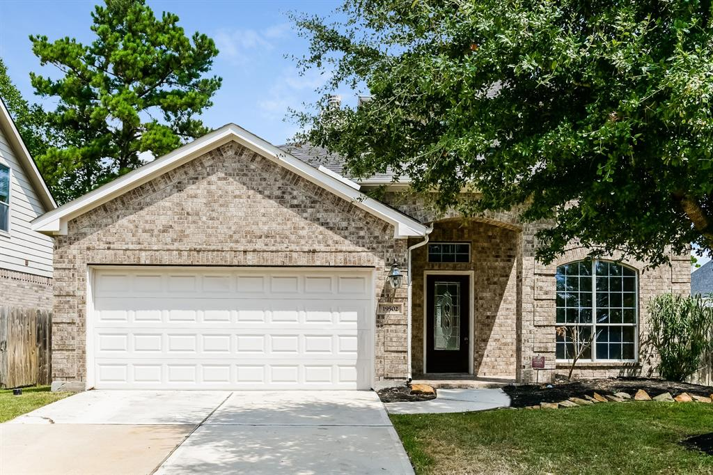 19502 Country Mountain Court, Spring, TX 77388 - Spring, TX real estate listing