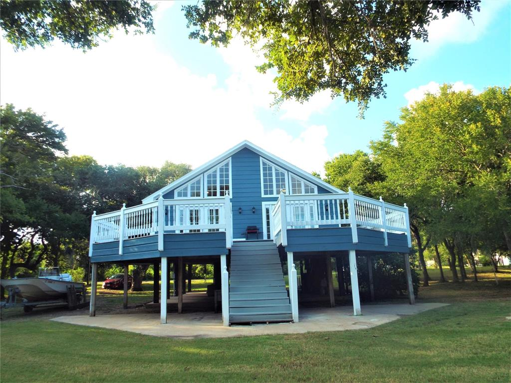 1237 PR 652 LIVE OAK Property Photo - Sargent, TX real estate listing