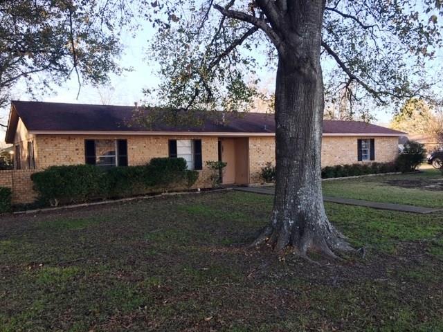 415 Anderson Lane, Fairfield, TX 75840 - Fairfield, TX real estate listing