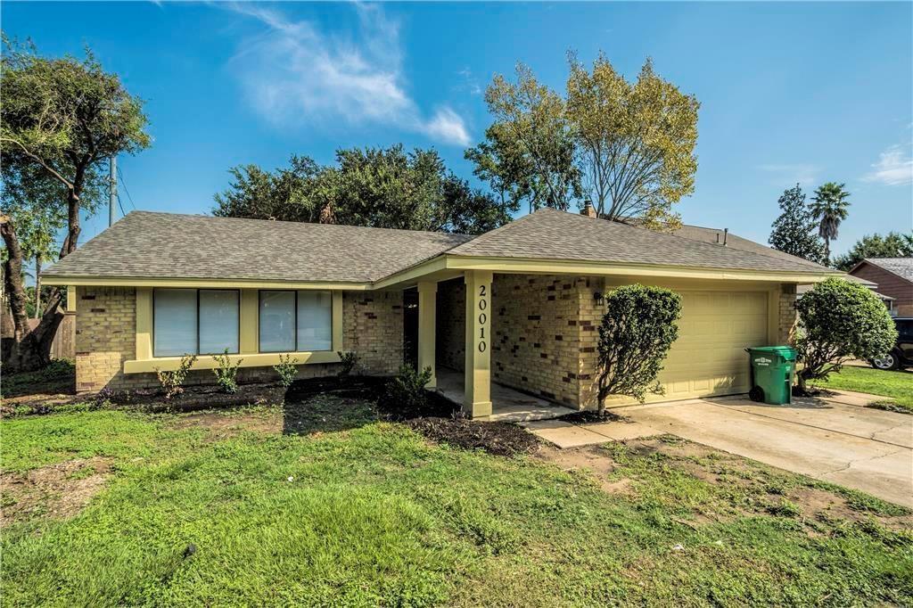 20010 Fort Dodge Drive, Katy, TX 77449 - Katy, TX real estate listing