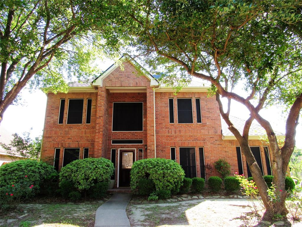 127 Crabapple Drive Property Photo - Baytown, TX real estate listing