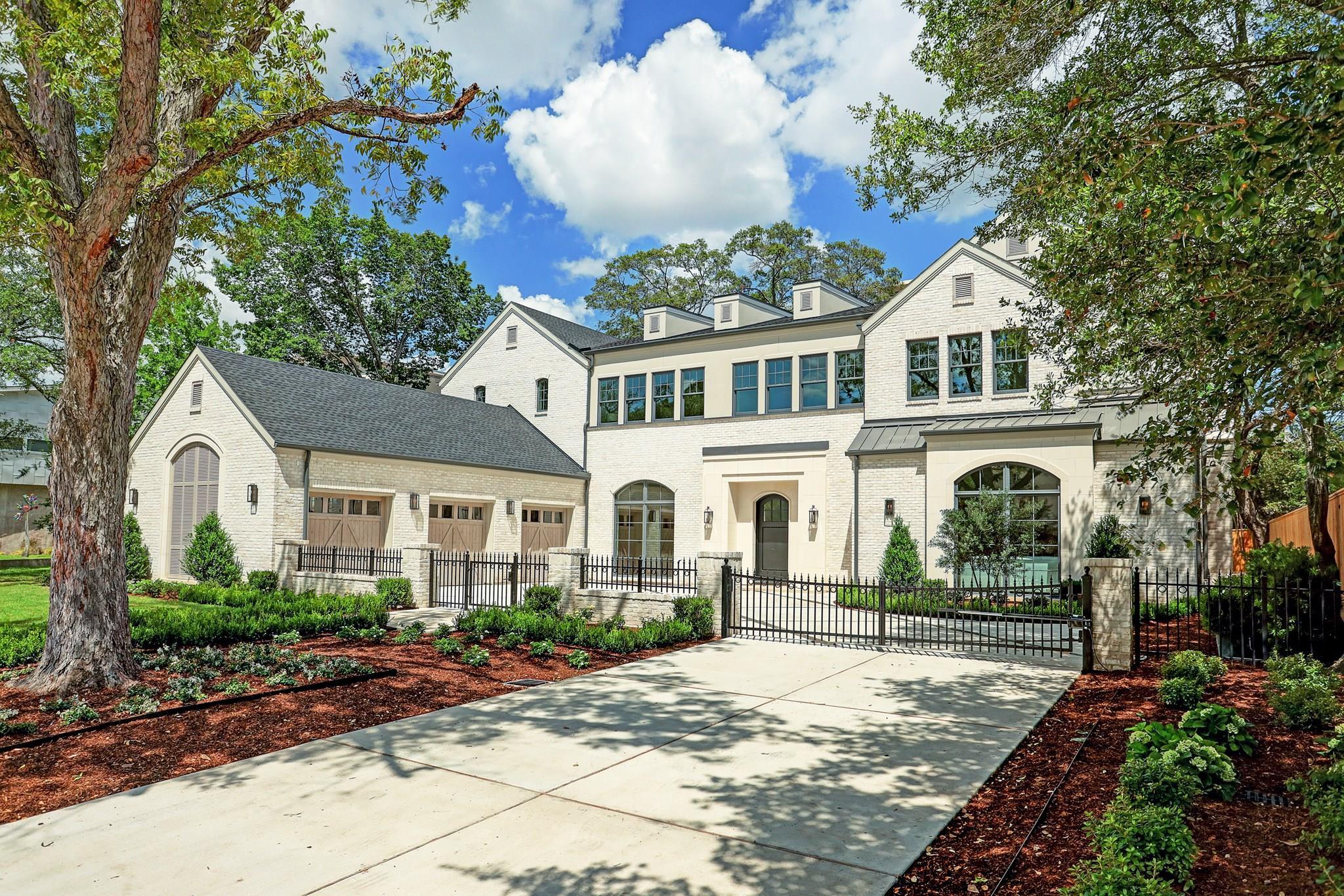2023 Drexel Drive Property Photo - Houston, TX real estate listing