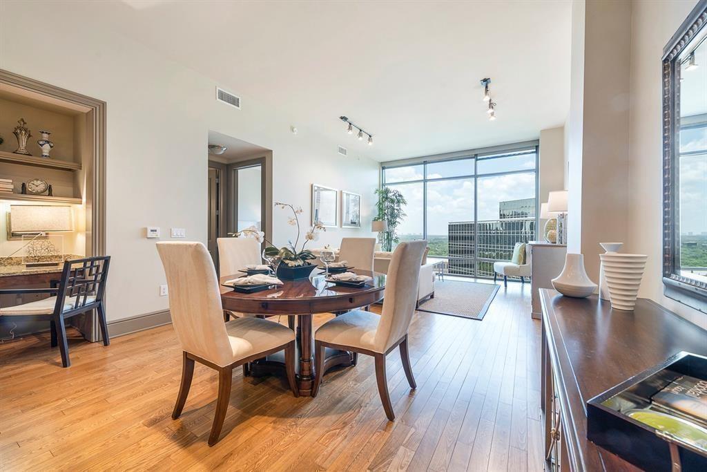 7 RIVERWAY #1610 Property Photo - Houston, TX real estate listing
