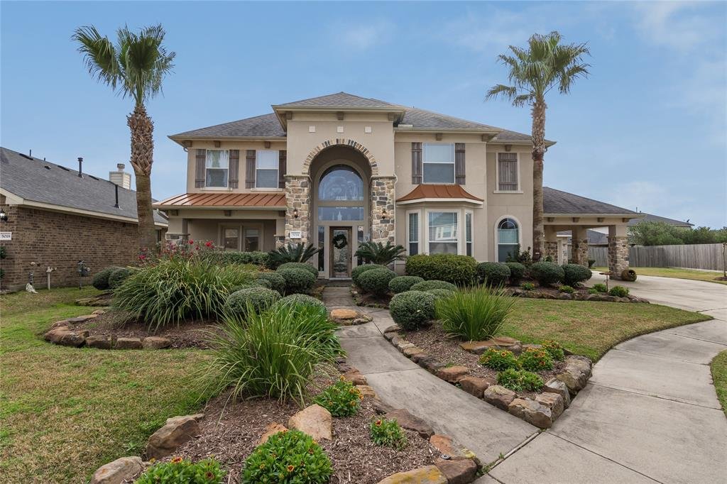 5014 Cove Court, Bacliff, TX 77518 - Bacliff, TX real estate listing