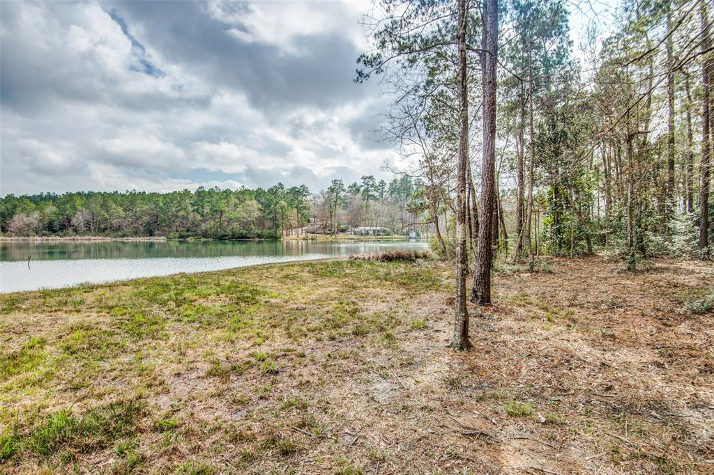 0 TallTimber Drive Property Photo - Goodrich, TX real estate listing