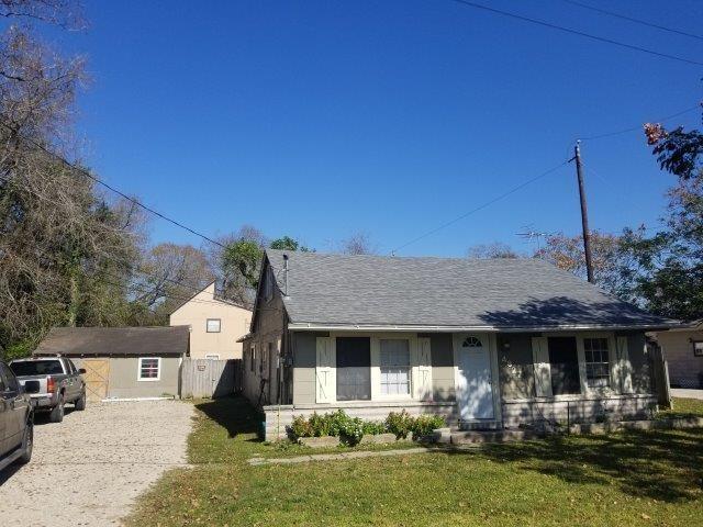 4827 Pine Avenue Property Photo - Pasadena, TX real estate listing