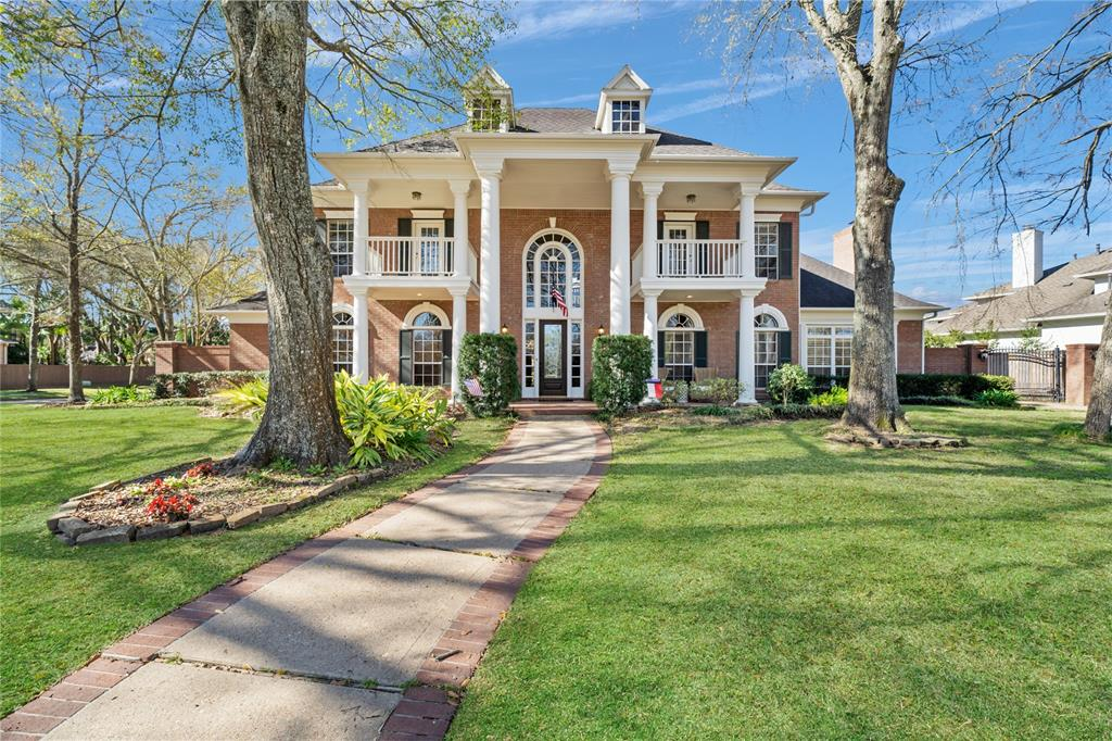 14226 Golf View Trail Property Photo - Houston, TX real estate listing